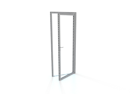 M-series Available Doors Frame