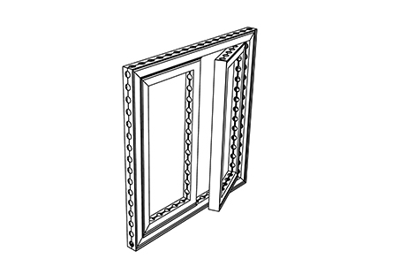 M-series for Door
